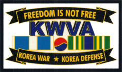 Korean War Veterans Association, Chapter 314